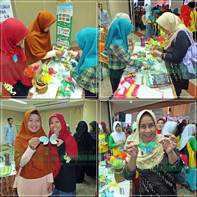 Workshop Daur Ulang Sampah