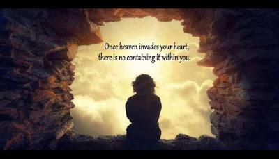 My Voice of Comfort by Deborah Waldron Fry