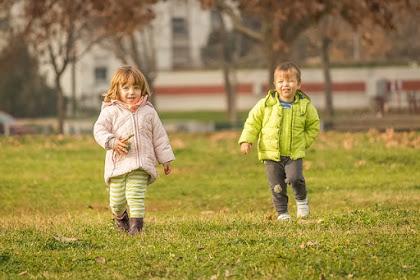 Beberapa nutrisi membantu anak tumbuh lebih tinggi