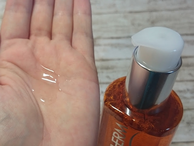 [Beauty] Biotherm Total Renew Oil Biosource