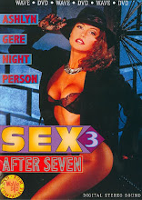 Sexo de lujo 3 XxX (2008)