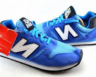 sepatu new balance running