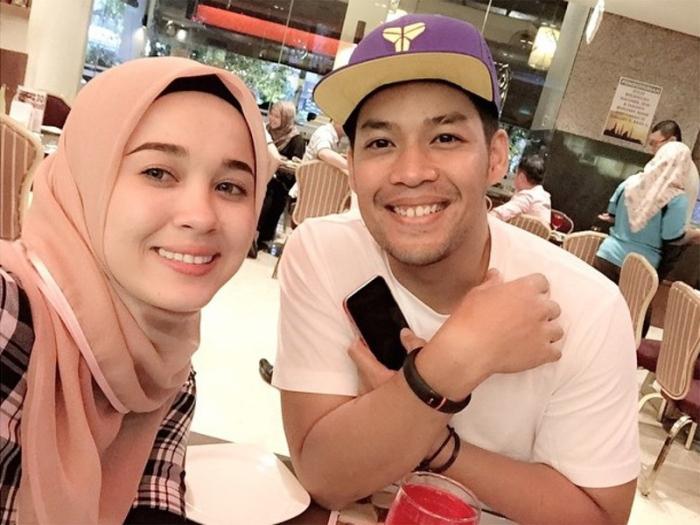Kamal Adli dan Emma Maembong Sudah Putus Cinta
