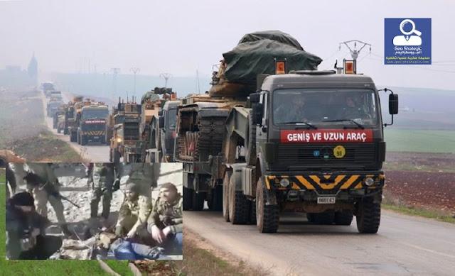 تقرير نيويورك تايمز: الإساءة إلى جثة مقاتلة كردية من قبل الميليشات السورية التابعة للأتراك تثير الغضب ؟