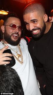 Belly Birthday Party Drake