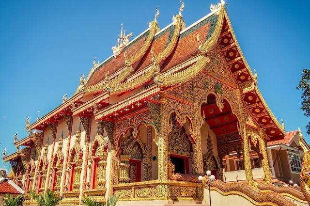 cheap thailand tour packages
