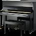 Cửa Hàng Bán Đàn Piano Essex EUP-116E ở Tphcm