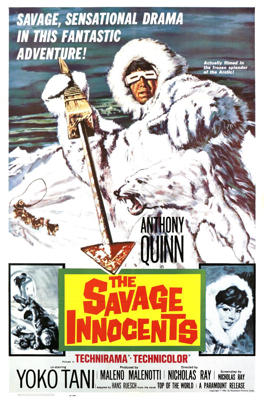 The Savage Innocents 1960