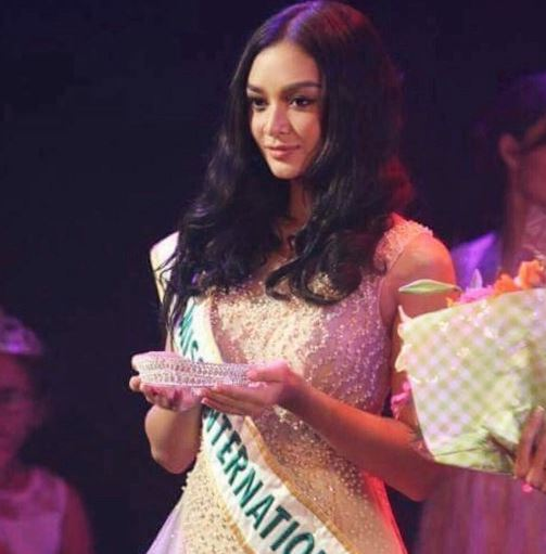 Kylie Versoza May Request Kung Sino Ang Magiging Leading Man Niya Kung Sa Kaling Mag-artista Siya!