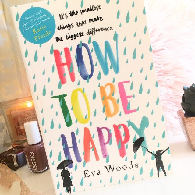 How to be Happy Eva Woods
