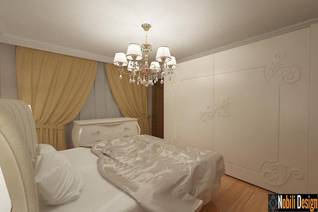 Servicii arhitect interior in Bucuresti - Design interior casa clasica de lux in Bucuresti.