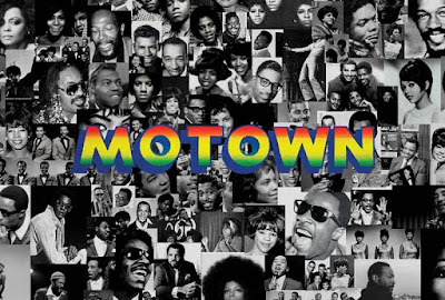 DISCOGRAFIAS - BOX SET: The Complete MOTOWN SINGLES [FLAC] 14 BOX