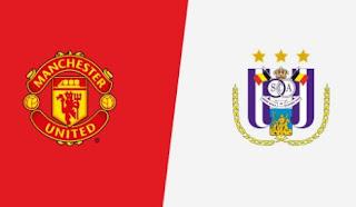 Manchester United vs Anderlecht: Ibrahimovic Kembali Jadi Starter