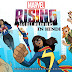 Marvel Rising: Secret Warriors (2018) WEBRip Dual Audio [Hindi-English] 480p & 720p HD | HEVC ESub