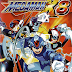 Mega Man X8 Game For PC Free Download
