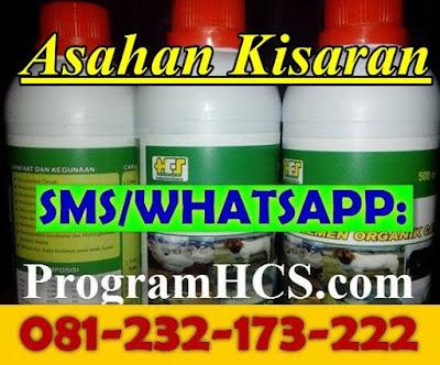 Jual SOC HCS Asahan Kisaran