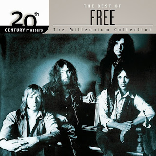 Free - All Right Now (1970) On WLCY Radio