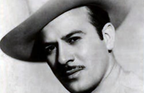 Pedro Infante - Mal Correspondido