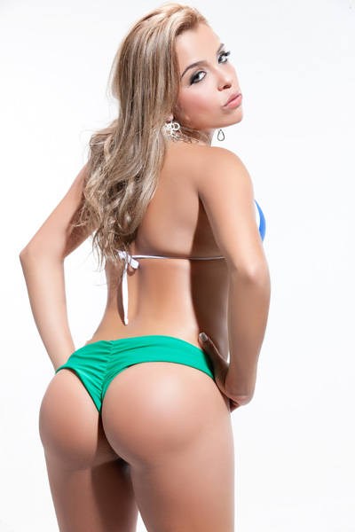 Amanda Vieira