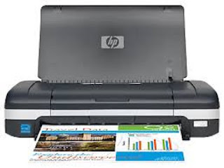 Picture HP Officejet H470 Printer Driver Download