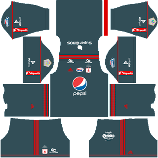 América de Cali Kits Logo Dream League Soccer 2018 dream league soccer kits, kit dream league soccer 2018,