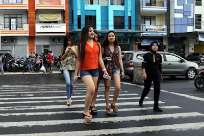 Fenomena Hiburan Dunia Malam Kota Manado