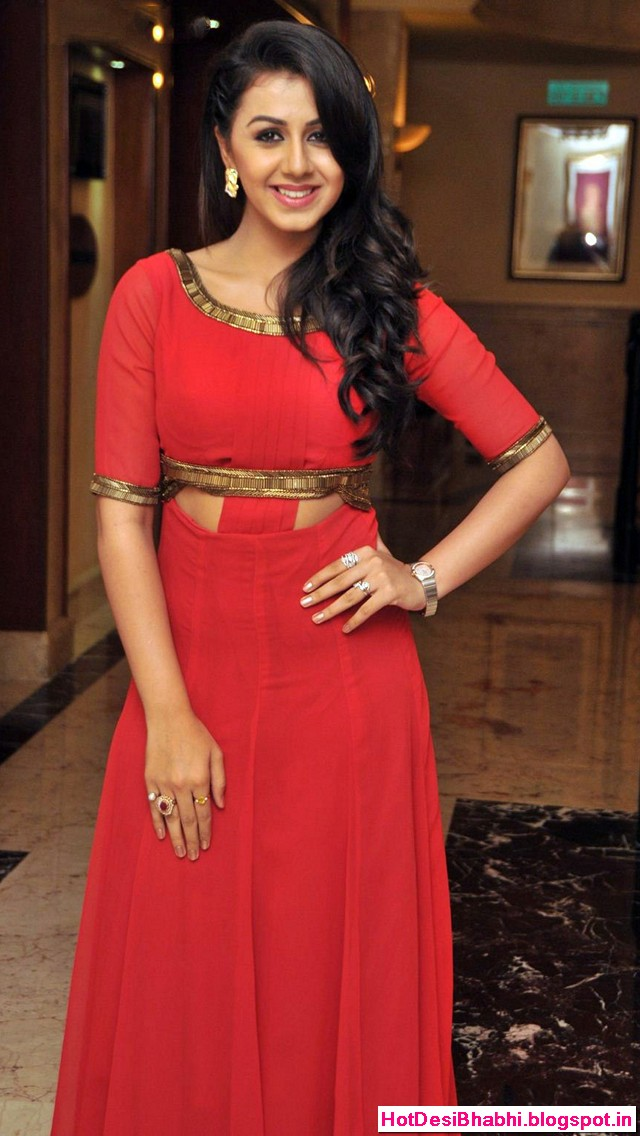 Nikki Galrani Hot Wallpapers
