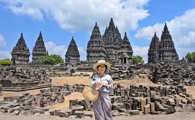 Tempat menarik di Yogyakarta 2019