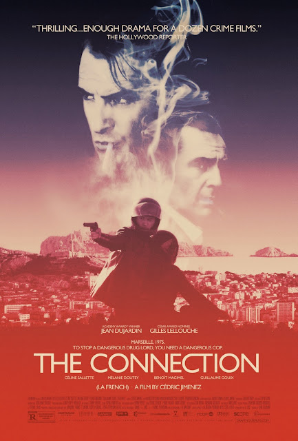 La French (The Connection) (2014) ταινιες online seires oipeirates greek subs