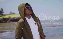 Download Video | Chege ft Maka Voice - Damu ya Ujana
