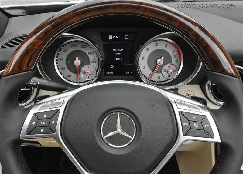 صور سيارة مرسيدس بنز SLK كلاس 2015 - اجمل خلفيات صور عربية مرسيدس بنز SLK كلاس 2015 - Mercedes-Benz SLK Class Photos Mercedes-Benz_SLK_Class_2012_800x600_wallpaper_28.jpg
