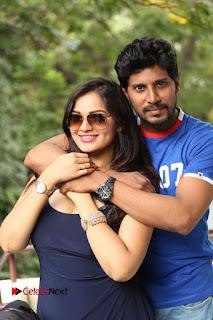 Ashwini Vinodam Percent Telugu Movie Press Meet 0012