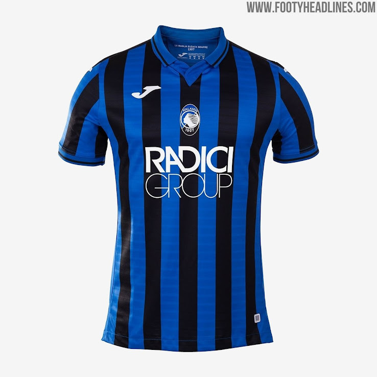 All 19-20 Serie A Kits Leaked / Released So Far - Overview - Footy