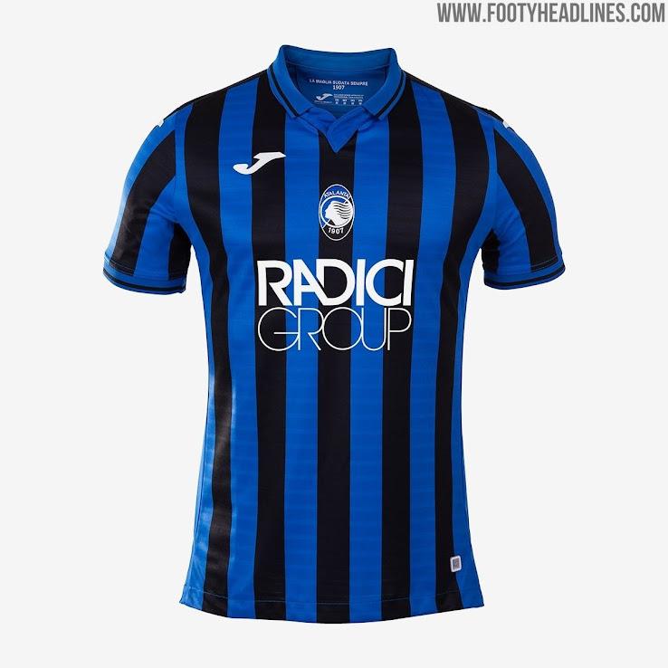 All 19-20 Serie A Kits - 58 Home, Away & Third Jerseys