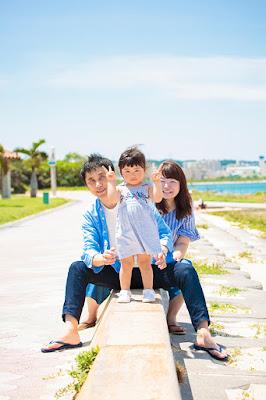 沖縄 家族写真 安い