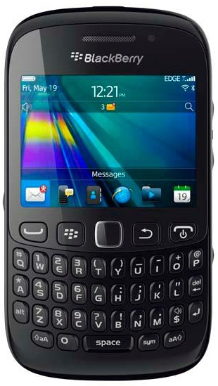 RIM BlackBerry Curve 9220