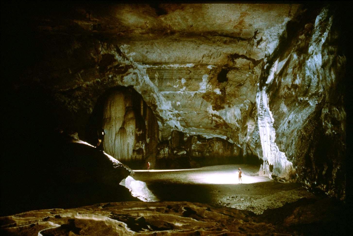 Phong Nha - Ke Bang National Park 15