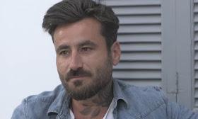 Γιώργος Μαυρίδης: Η πρώτη φωτογραφία μετά το χειρουργείο
