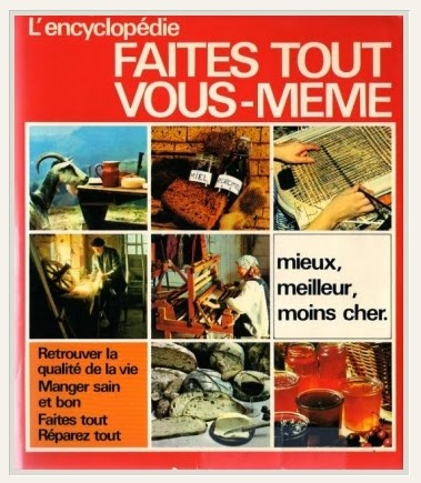 encyclopedie tout faire soi meme