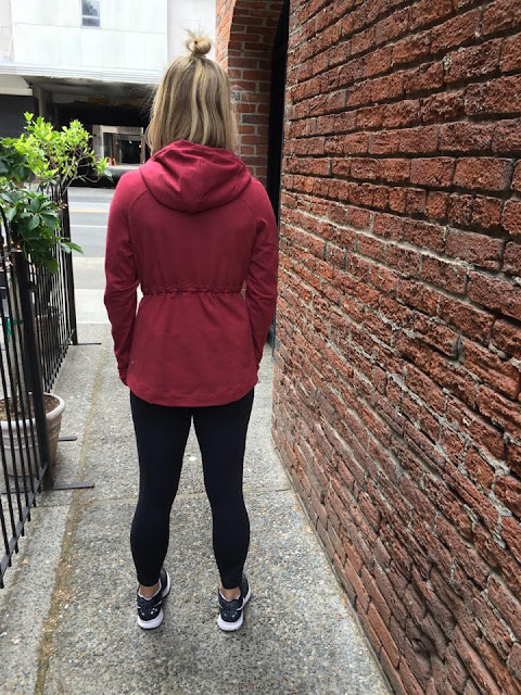 lululemon take-ten-hoodie
