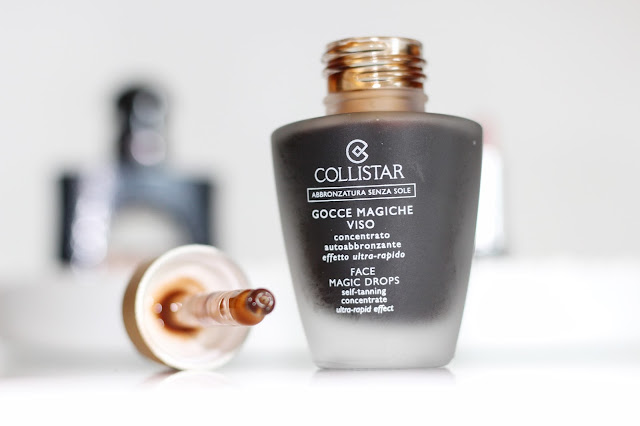 Collistar Face Magic Drops