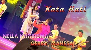 download lagu gerry mahesa feat nella kharisma terbaru