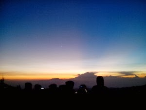 Paket Wisata Bromo Midnight Tour Murah 2018