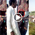 Mobile Footage Of Bahawalpur Incident Shows a man visibly Throwing Cigarette Towards Oil tanker !