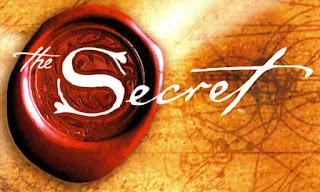 El Secreto, de Rhonda Byrne