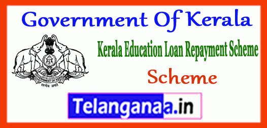 Kerala Educational Loan Subsidy Repayment Scheme