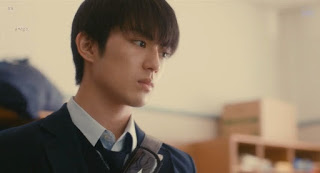 Peach Girl Live Action Subtitle Indonesia 2
