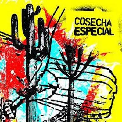 COSECHA ESPECIAL - La Obra de mi Espíritu (2012)