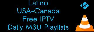 USA AFN ESPN Canada Sportsnet Latino Lista