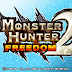Best PPSSPP Setting Of Monster Hunter Freedom 2 PPSSPP Blue or Gold Version.1.3.0.1.apk